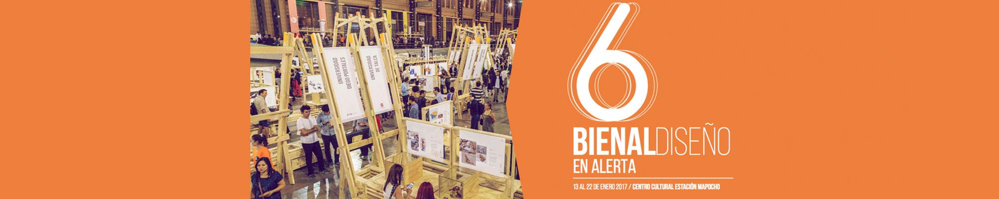 6 Bienal de Diseño