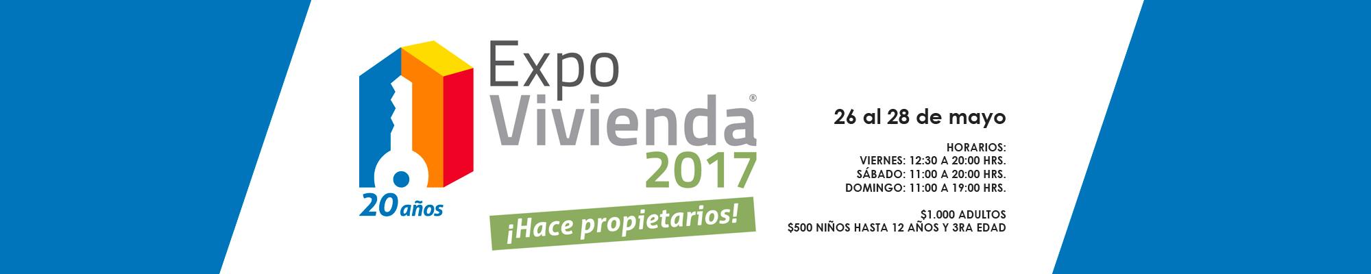ExpoVivienda 2017