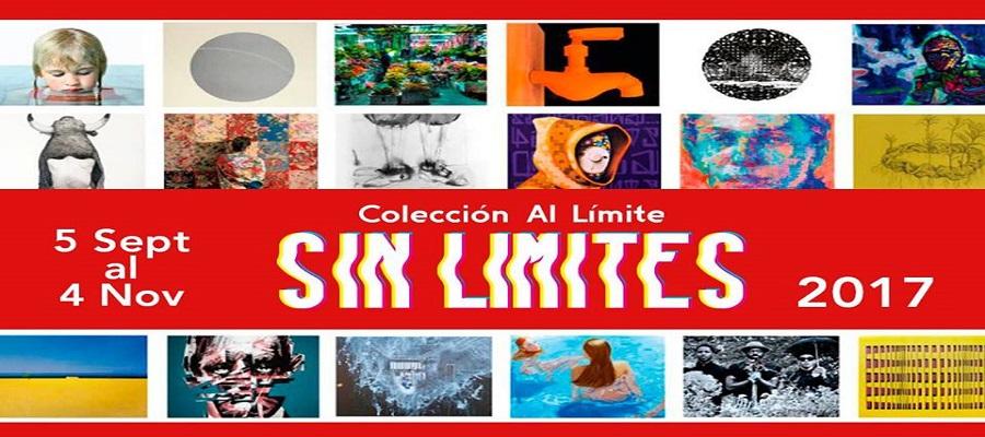 Colección Al Límite, Sin Límites