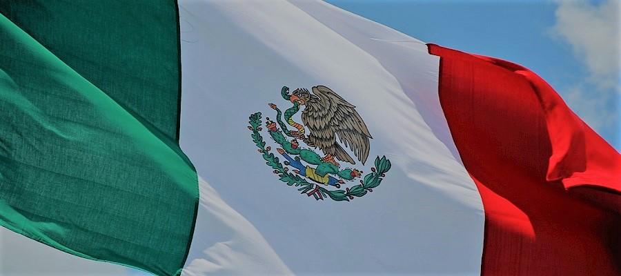 Vive México.