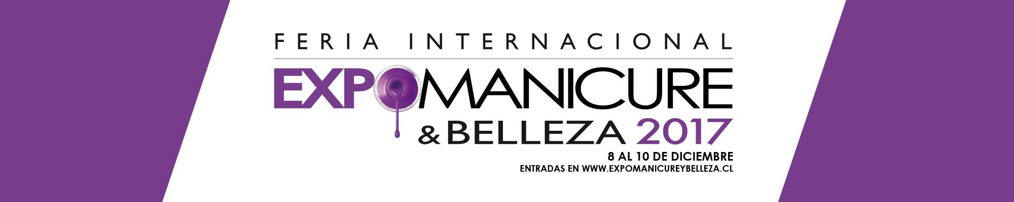 Expomanicure y Belleza 2017