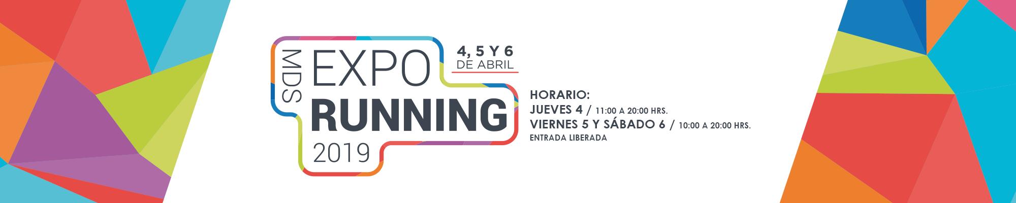 Expo Running 2019