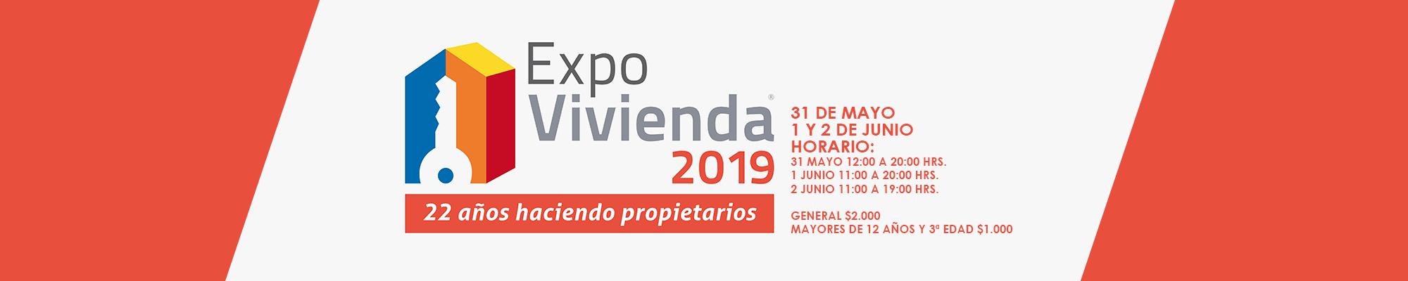 ExpoVivienda  2019