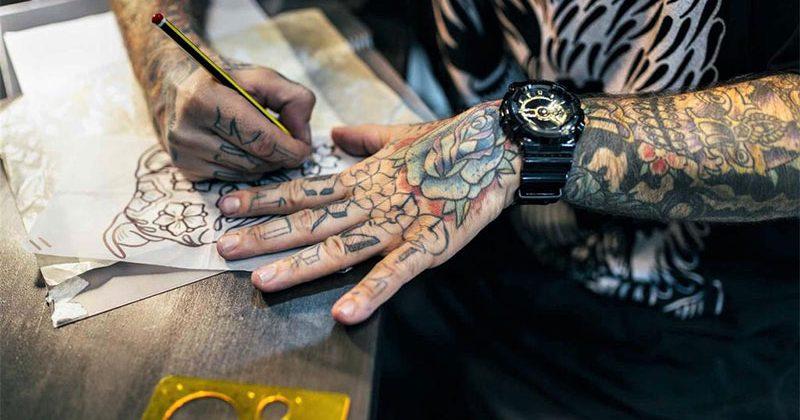 Tattoo  Weekend 2019