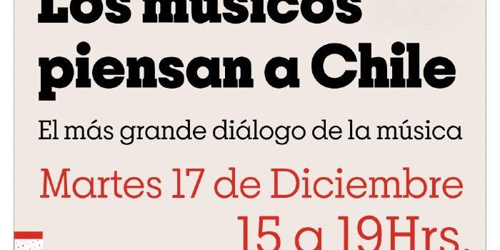 SCD impulsa el más grande diálogo de músicos