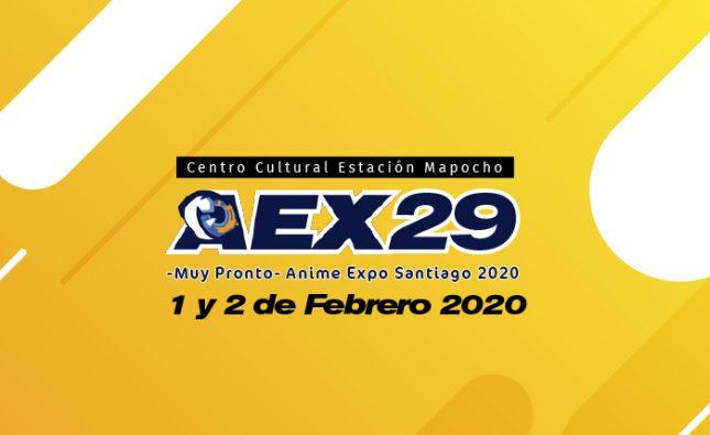 Anime Expo Santiago