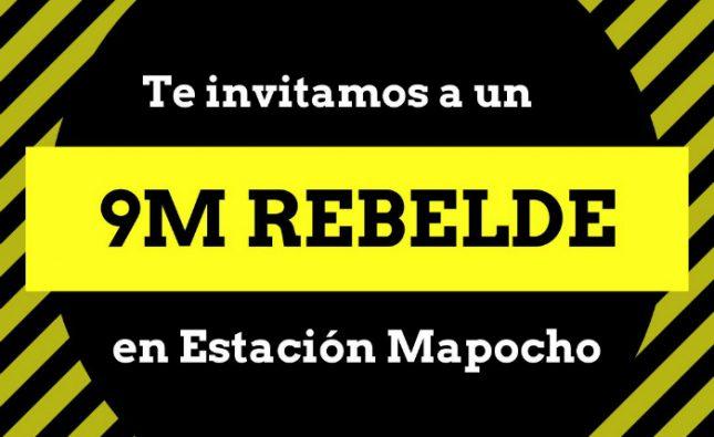 9M Rebelde – La Rebelión del Cuerpo