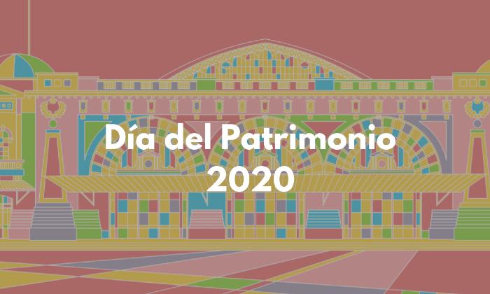 #DíaDelPatrimonioEnCasa: Programación especial del Centro Cultural Estación Mapocho