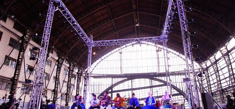 Feria Pulsar 2020 cierra con 30 mil asistencias y un llamado transversal a retomar los conciertos en vivo