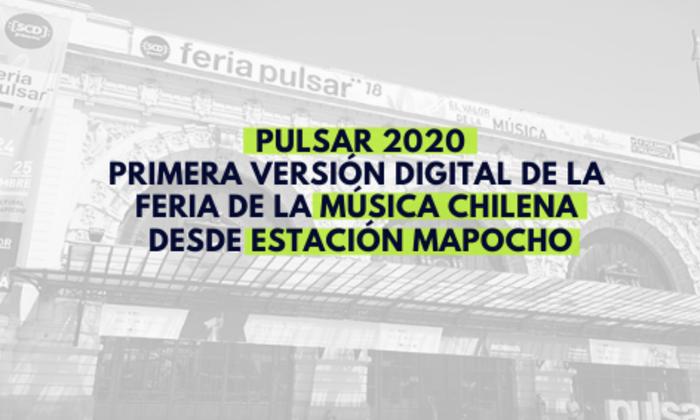 Feria Pulsar 2020