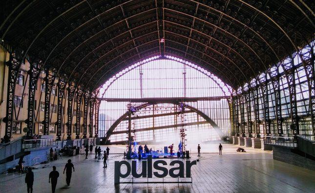 Pulsar 2020