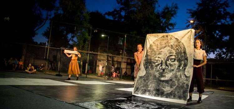 Día de la Danza | Micro documental Compañía Tardanza